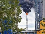 Finnish Neste Oil Company Warns of Negative Consequences of New S ..