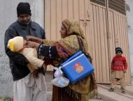 EOC provides support to polio workers for achieving target in Haz ..