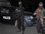 Police foils terror bid, arrests bomber woman with accomplices