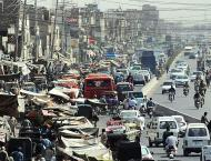 Traders express concern over encroachment, traffic blockade in Mu ..