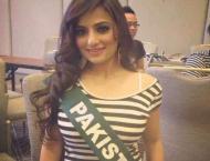 Former Miss Pakistan World Zanib Naveed killed in car crash
