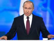 Moscow Ready to Discuss Possibly Including Kinjal, Poseidon Syste ..