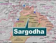 Murder accused gets death sentence in Sargodha