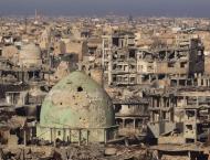 Rockets hit Iraq base hosting US troops, stoking concerns