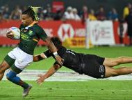 South Africa win Dubai sevens