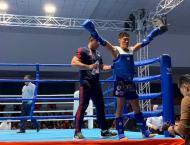 Filipino boxers set the standard in SEA Games finals