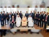 AED550 million Islamic facility for Saudi German Hospital Dubai