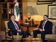 Lebanon to see 'significant change' if Hariri forms tec ..