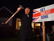 Britain votes in snap 'Brexit election'