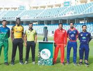 Mani hopes PSL-V will help Pakistan to host all future matches