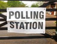 General election 2019: Voters head to polls across the UK
