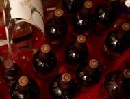 72 arrested for bootlegging alcohol