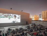 Sharjah Art Foundation's annual film festival opens this weeken ..
