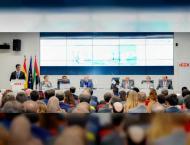 WGEO, UNFCCC organise forum on climate finance strategies for NDC ..