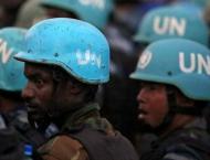 Nebraska National Guard Joins Rwanda Peacekeeping Force - US Afri ..