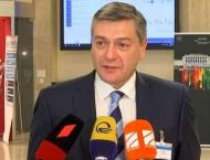 Moscow Hopes to Settle All Differences on Road Maps With Belarus  ..