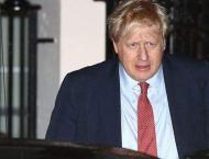 British Prime Minister Boris Johnson Wins Majority in UK General  ..