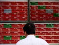 Tokyo stocks close sharply higher on Wall Street's lead, British  ..