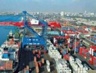 Karachi Port Trust ships movement, cargo handling report 13 Dec 2 ..