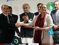 Japan provides $ 4.5 m for Polio eradication programme in Pakista ..