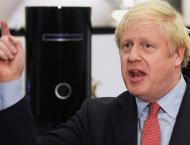 Prime Minister Boris wins 364 seats in UK general elections