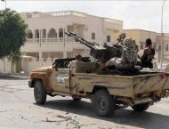 Germany, France, Italy Call for Ceasefire in Libya, Return to UN- ..