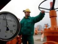 Ukraine, Russia Preliminarily Agree on Gas Transit - Naftogaz