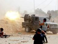 UN OCHA Official Warns of Humanitarian Distress in Libya Should A ..