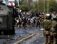 Police, Army Violated Human Rights During Recent Protests in Chil ..