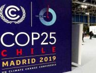 COP25 Participants in Madrid Call for More Ambitious Final Agreem ..
