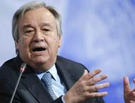 UN chief urges anti-corruption conference to adopt united front a ..