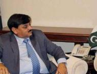 Chairman NDMA directs stakeholders to remove coordination gaps