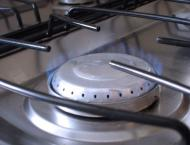 Fuel-efficient stoves distributed among inhabitants of remote are ..