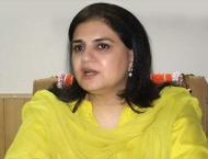 Release of PPP leader to strengthen democratic system: Robina Kha ..