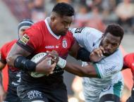 Ex-Samoa international Tekori signs new Toulouse deal on birthday ..