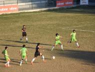 Ufone Khyber Pakhtunkhwa Football Cup: Peshawar Combined FC and D ..