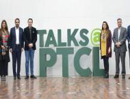 'Talks@PTCL' speakers enthrall the audience