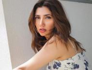 Mahira Khan speaks up for refugees