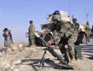 Twenty-Five Militants Killed in Southern Afghanistan - Military