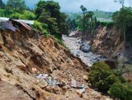 Heavy Rains in Rwanda Claim Lives of 12 People, Expected to Inten ..