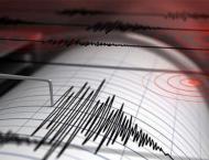 4.9 magnitude quack jolts Turkey