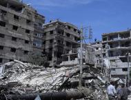 WikiLeaks Releases New Documents on OPCW Report on Alleged Chemic ..