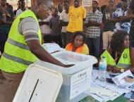 Election runoff set to cap turbulent year in Guinea-Bissau