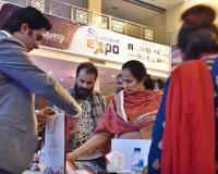 Mobilink Bank kicks off 5th Islamabad Expo to showcase local busi ..