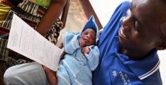 At least 166 million children globally remain unrecorded: UNICEF