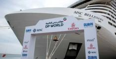 MSC Cruises signs long-term agreement with DP World for preferential berthing rights at Mina Rashid