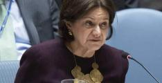 UN Under-Secretary DiCarlo to Visit Ukraine This Week - Statement