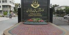 Allama Iqbal Open University (AIOU) expedites books mailing to its enrolled students