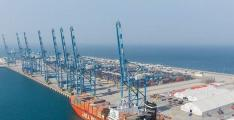Draft of international transshipment rules underway for Gwadar Port development