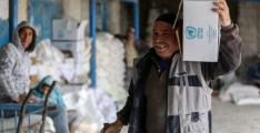 South Korea Provides $500,000 to Support WFP Aid for Poorest Palestinians - Statement